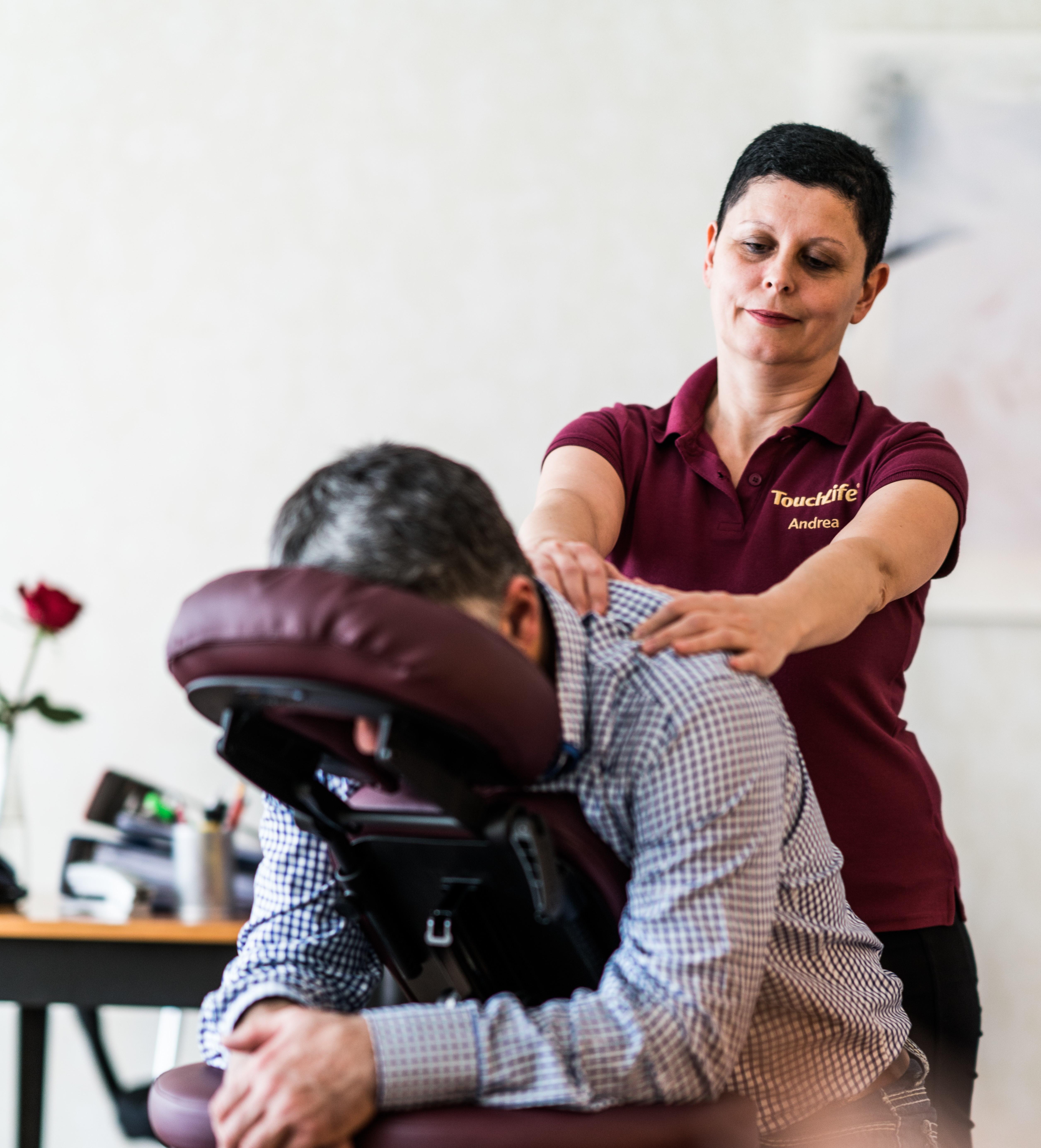 Bild Massage Fr. Midzan